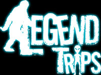 Legend Trips ad