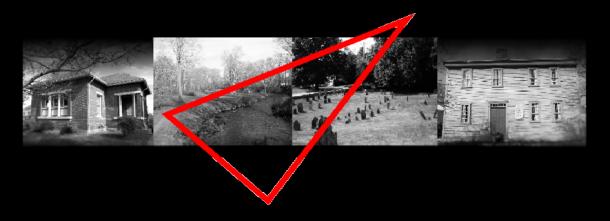 Go Inside The Bridgewater Triangle with Spooky Southcoast @ Old Bridgewater Historical Society | West Bridgewater | Massachusetts | United States