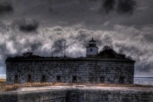 Get Spooky at Fort Taber-Fort Rodman October 29 @ Fort Taber-Fort Rodman | New Bedford | Massachusetts | United States