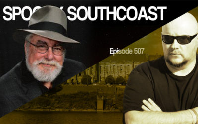Remembering Jim Marrs and Hauntings of Kentucky Penitentiary Steve Asher
