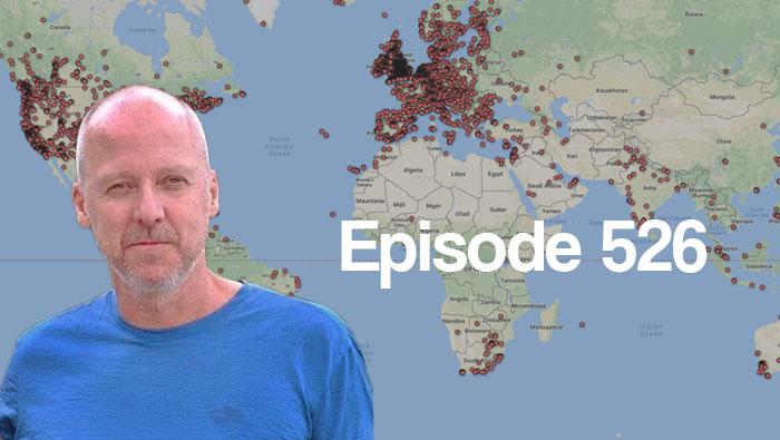 Glen MacPherson – Global Hum Phenomenon