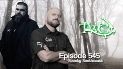 episode 545 feature with doogie and porter of twc