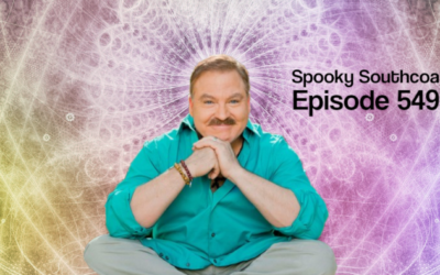 The Gift of Mediumship – James Van Praagh