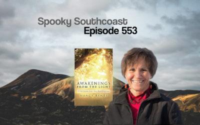 Near-Death Experience – Nancy Rynes