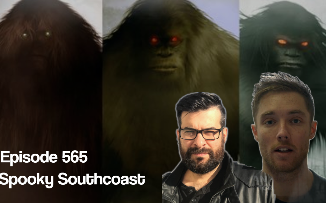 episode 565 seth breedlove and adam duggan small town monsters