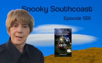 Truth behind UFOs – Dr. Irena Scott