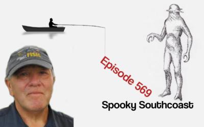 The Pascagoula Abduction – Calvin Parker