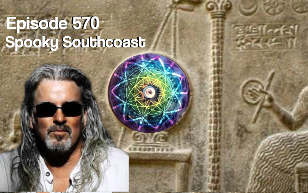 episode 570 michael lee hill and anunnaki