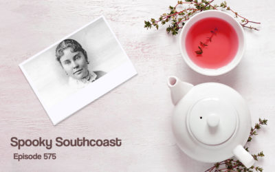 Tea  with Lizzie Borden – Frank Durant