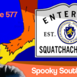episode 577 Bigfoot researcher dave mccullough