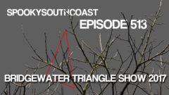 episode 513 bridgewater triangle show