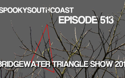 Annual Bridgewater Triangle Show 2017