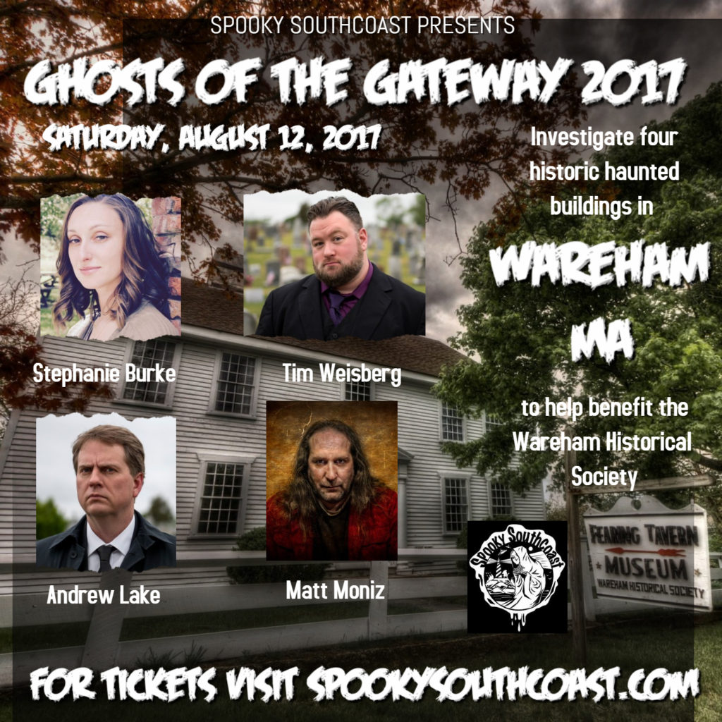 ghosts gateway 2017
