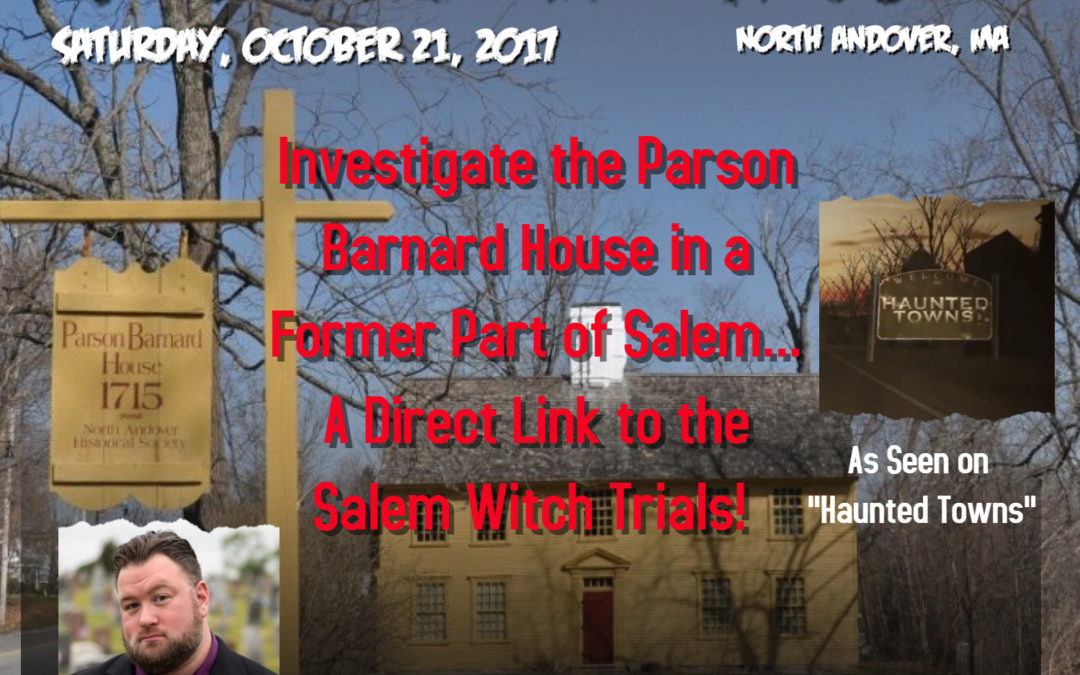 Spooky in Salem
