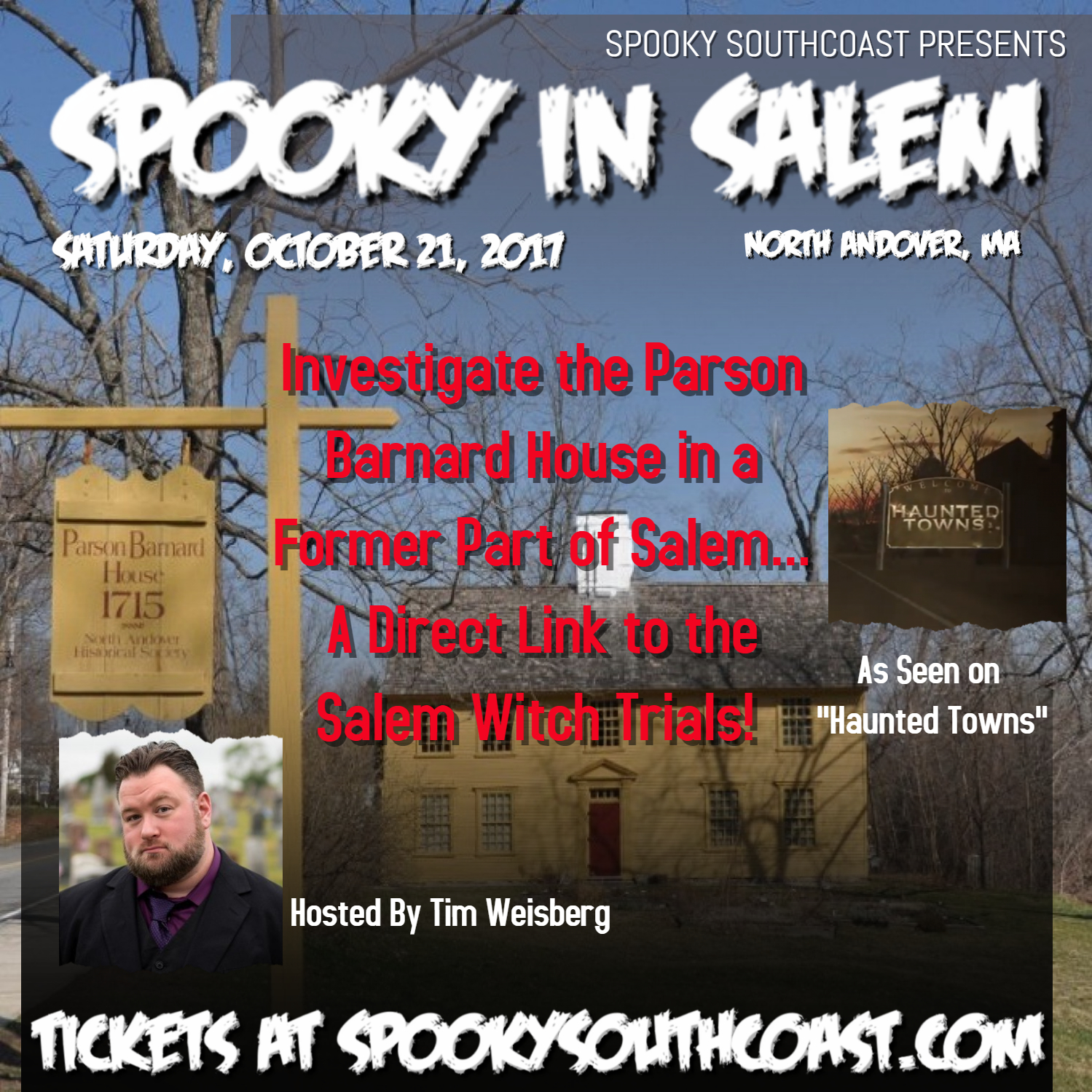 spooky in salem event