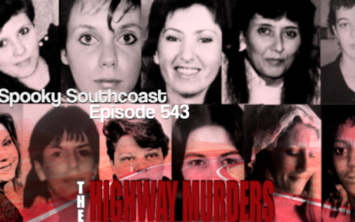 Highway Murders – Maureen Boyle/Aaron Cadieux