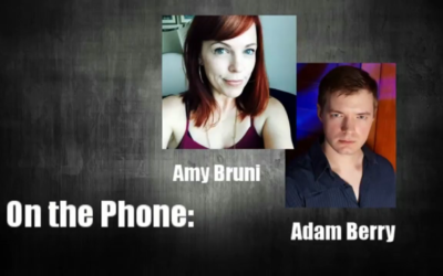 Amy Bruni and Adam Berry – 'Kindred Spirits'