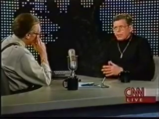 art bell and larry king