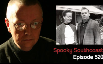 Chip Coffey – Sex Scandals in the Paranormal