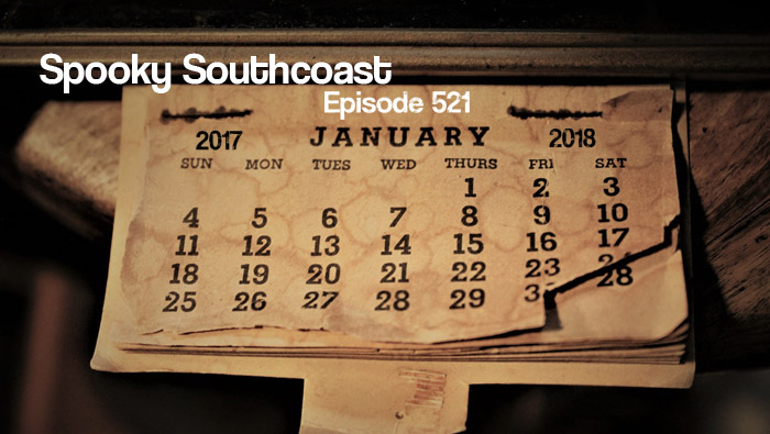 Spooky Southcoast Year in Review