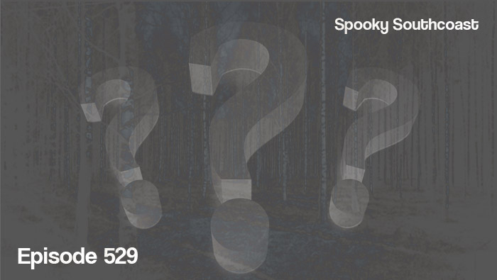 What if Everything we Think we Know about the Paranormal…is Wrong?