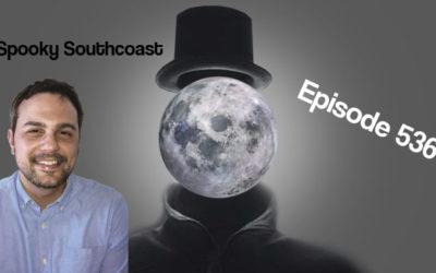 Alternate Ghost Theories – Brandon Masullo