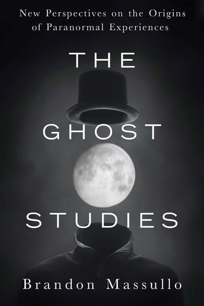 ghost studies book by brandon masulllo