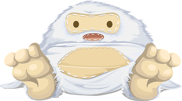 yeti bigfoot feature image