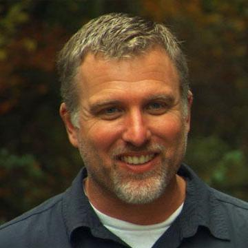 cliff barackman - finding bigfoot